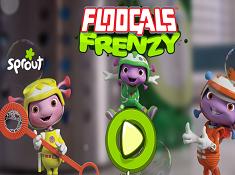 Floogals Frenzy