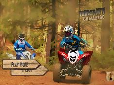 Forest ATV Challege