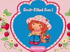 Fruit Filled Fun