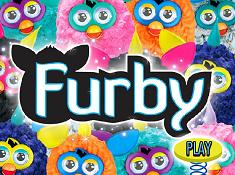 Furby Bubble
