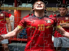 Gabriel Moreti Puzzle