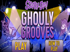Ghouly Grooves