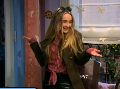 Girl Meets World Spot the Numbers