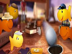 Goldfish Fun Mini Golf