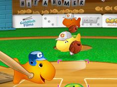 Goldfish Fun Super Slugger Baseball