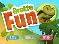Grotto Fun
