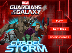 Guardians of the Guardians Citadel Storm