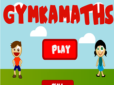 Gymkamaths