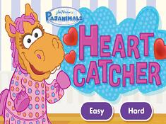 Heart Catcher