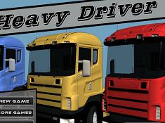Heavy Driver