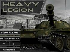 Heavy Legion