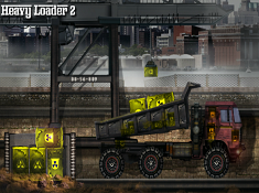 Heavy Loader 2