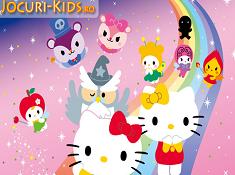 Hello Kitty Bubble