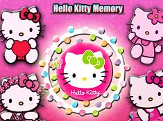 Hello Kitty Memory