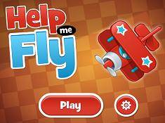 Help Me Fly