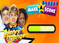 Henry Danger Make a Scene