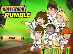 Hollywood Rumble