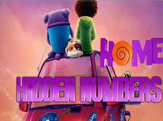 Home Hidden Numbers