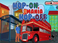 Hop On Hop Off Mania