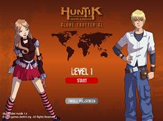 Huntik Globe Trotter XL