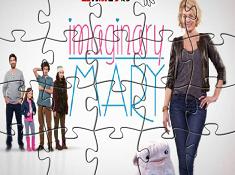 Imaginary Mary Jigsaw