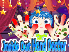 Inside Out Hand Doctor