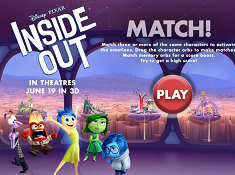 Inside Out Match