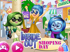 Inside Out Shopping Day