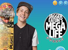 Jagger Eatons Mega Life Puzzle