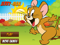 Jerry Man