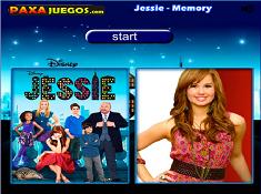 Jessie Memory