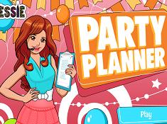 Jessie Party Planner