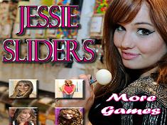 Jessie Sliders