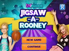 Jigsaw a Rooney