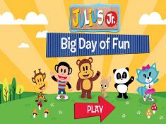 Julius Jr Big Day of Fun