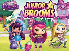 Junior Brooms
