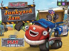 Junkyard Jam
