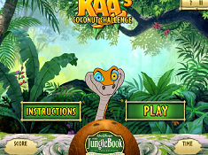 Kaas Coconut Challenge