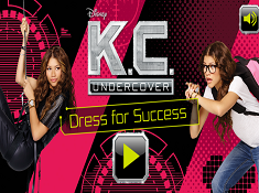 KC Undercover Dress for Success