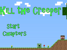 Keel The Creeper