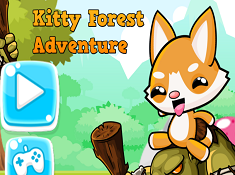 Kiitty Forest Adventure