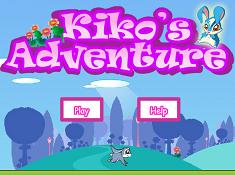 Kikos Adventure