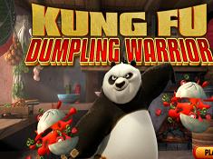 Kung Fu Dumpling Warrior