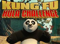Kung Fu Hula Challenge