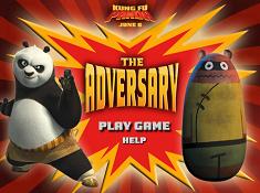 Kung Fu Panda The Adversary