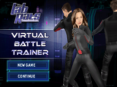 Lab Rats Virtual Battle Trainer