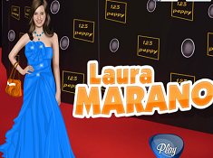 Laura Marano Dress Up