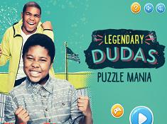 Legendary Dudas Puzzle Mania