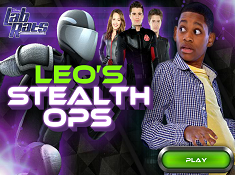 Leos Stealth Ops