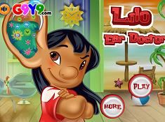 Lilo Ear Doctor
